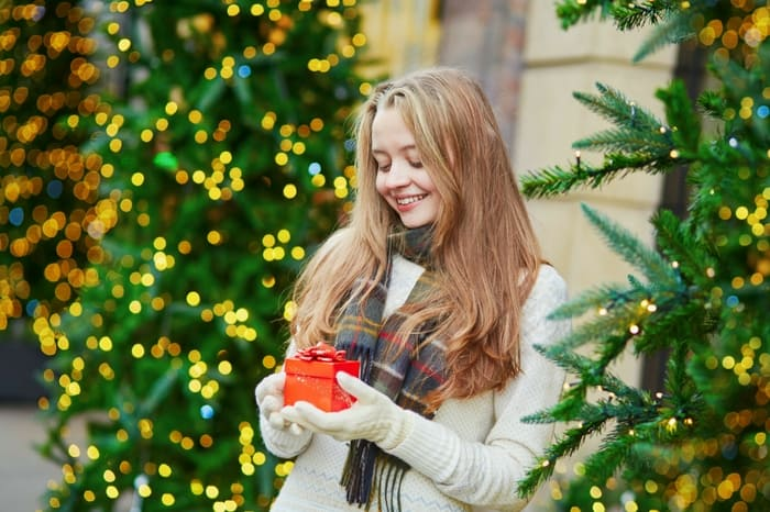 Christmas Gifts For 14 Year Old Girls #christmasgiftideas ##giftideas #giftsforteenagegirls