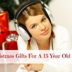 Christmas Gifts For A 15 Year Old Girl #christmasgifts #giftsforteenagegirls #giftsideas