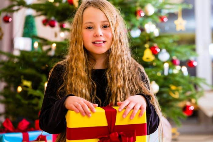 Christmas Gifts For 11 Year Old Girls #ChristmasGiftsForGirls #GiftsForGirls