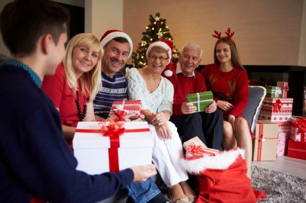 Christmas Gifts For Teenage Boys